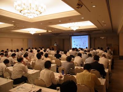 2012年度第1回会員対象セミナー写真.JPG