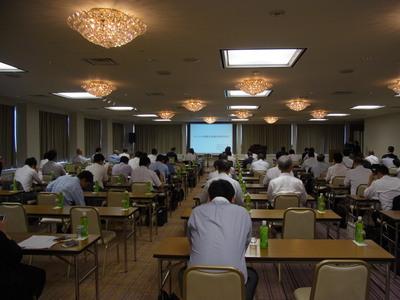 2013年度第1回会員対象セミナー写真.JPG